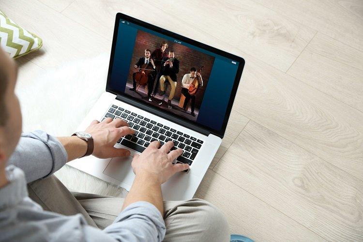Streaming przyszłością muzyki w dobie kwarantanny?