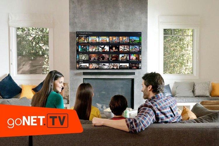 GONET TV - nowy wymiar telewizji