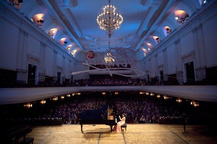 Na Konkurs Chopinowski czeka cały świat