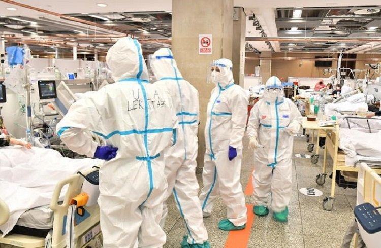 MZ: 3730 nowych zakażeń koronawirusem, 342 osoby z COVID-19 zmarły