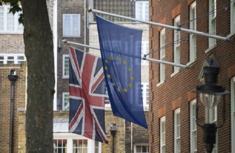 Brexit: 5 mld euro na pomoc krajom UE w łagodzeniu skutków społeczno-gospodarczych
