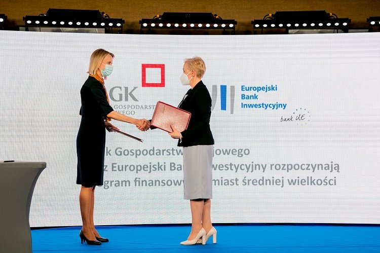 BGK: 700 mln zł dla miast średniej wielkości w nowym programie finansowania dla sektora samorządowego