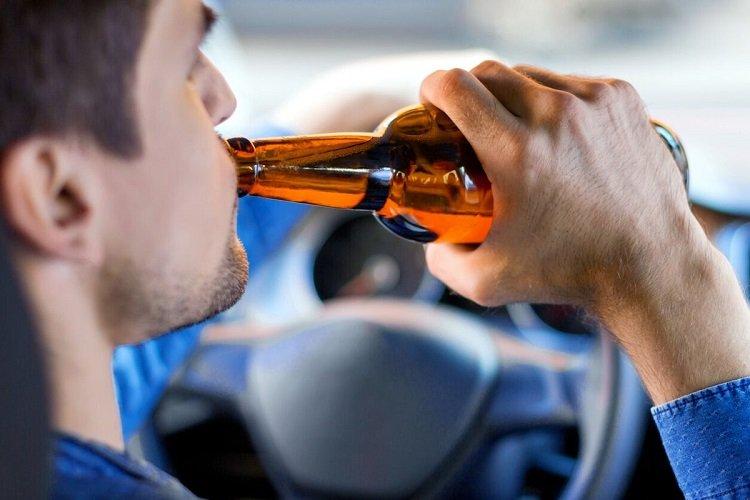Pijany kierowca płaci odszkodowanie z własnej kieszeni